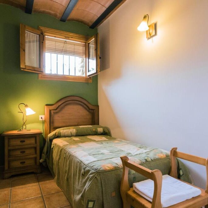 Dormitori individual 2